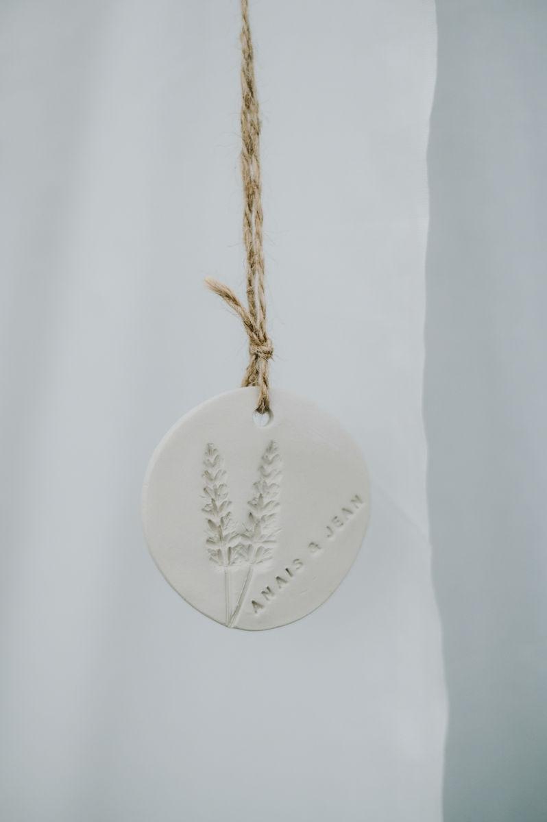 details accessoires decoration mariage