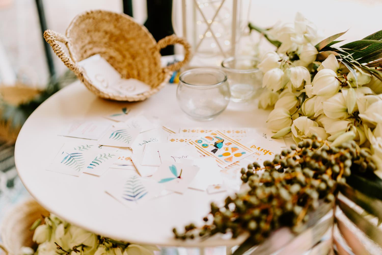 décoration mariage nantes vendee