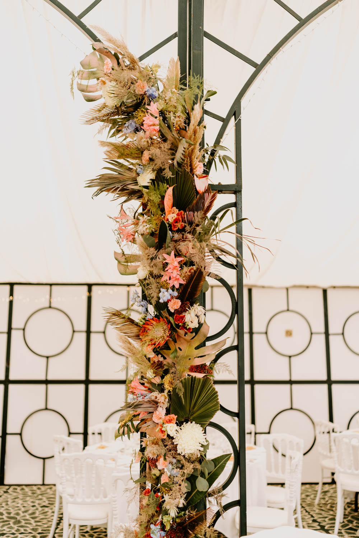 decoration florale mariage nantes