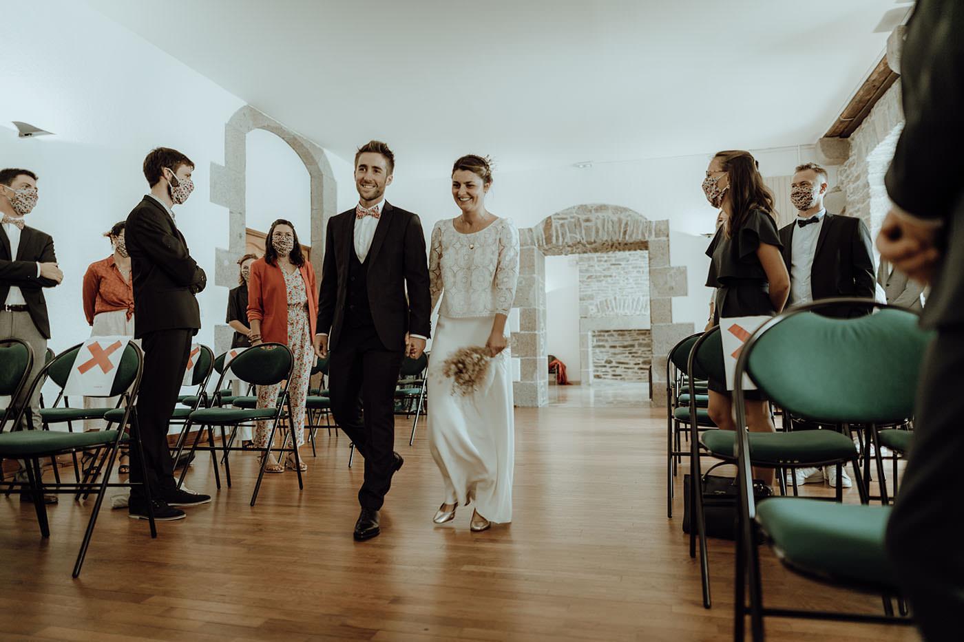 mariage mairie bretgane report mariage