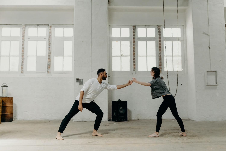 shooting mariage danse vendee