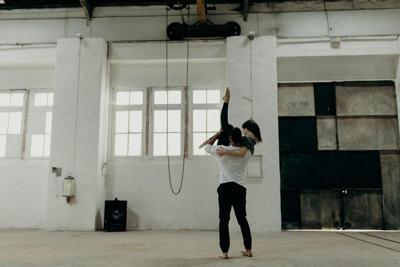 shooting inspiration danse et mariage vendee amour
