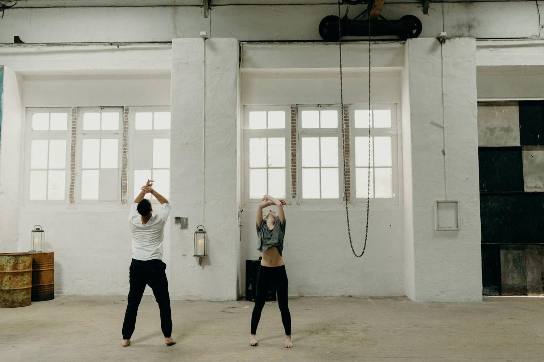 shooting inspiration danse et mariage vendee