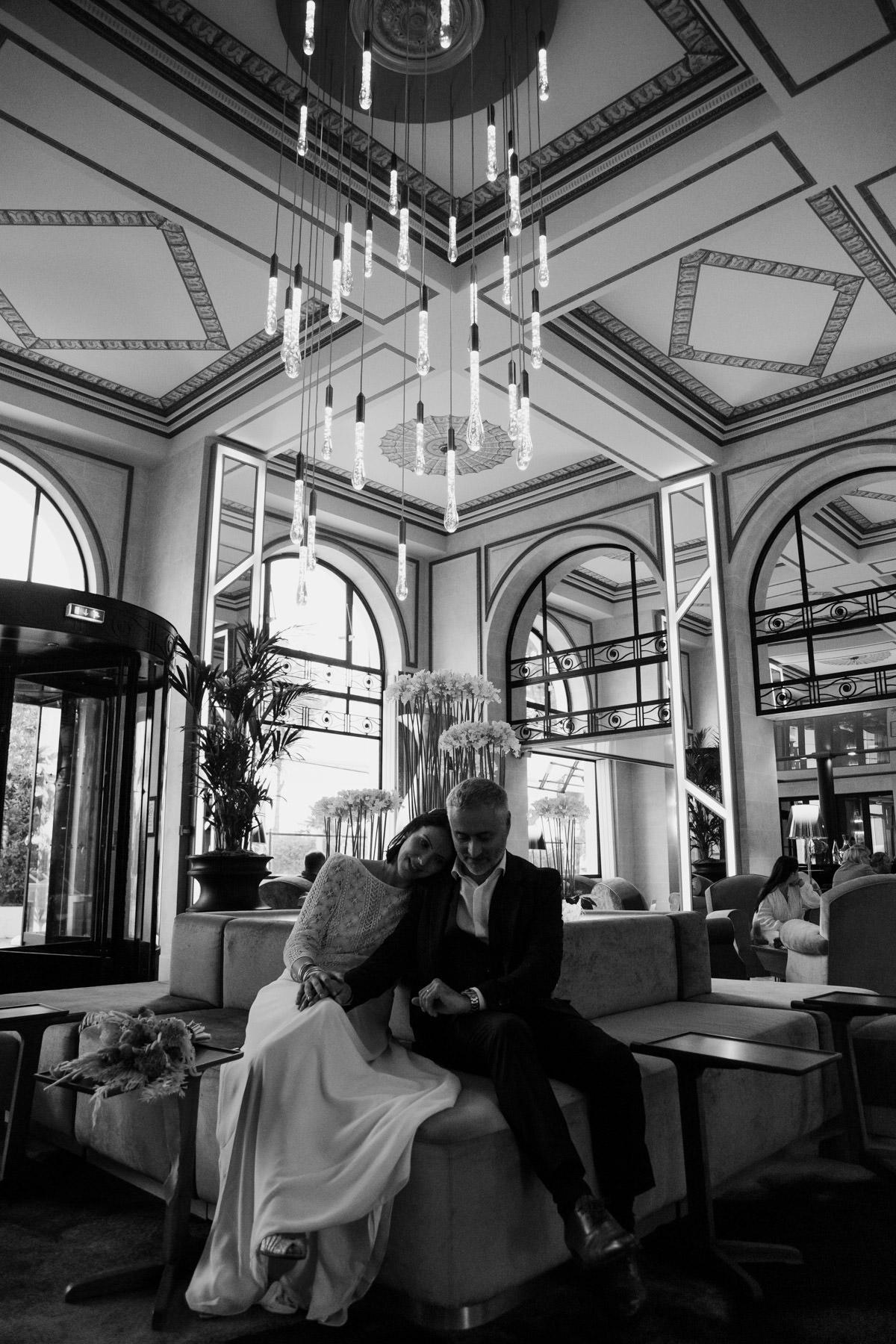 mariage mairie nantes maries