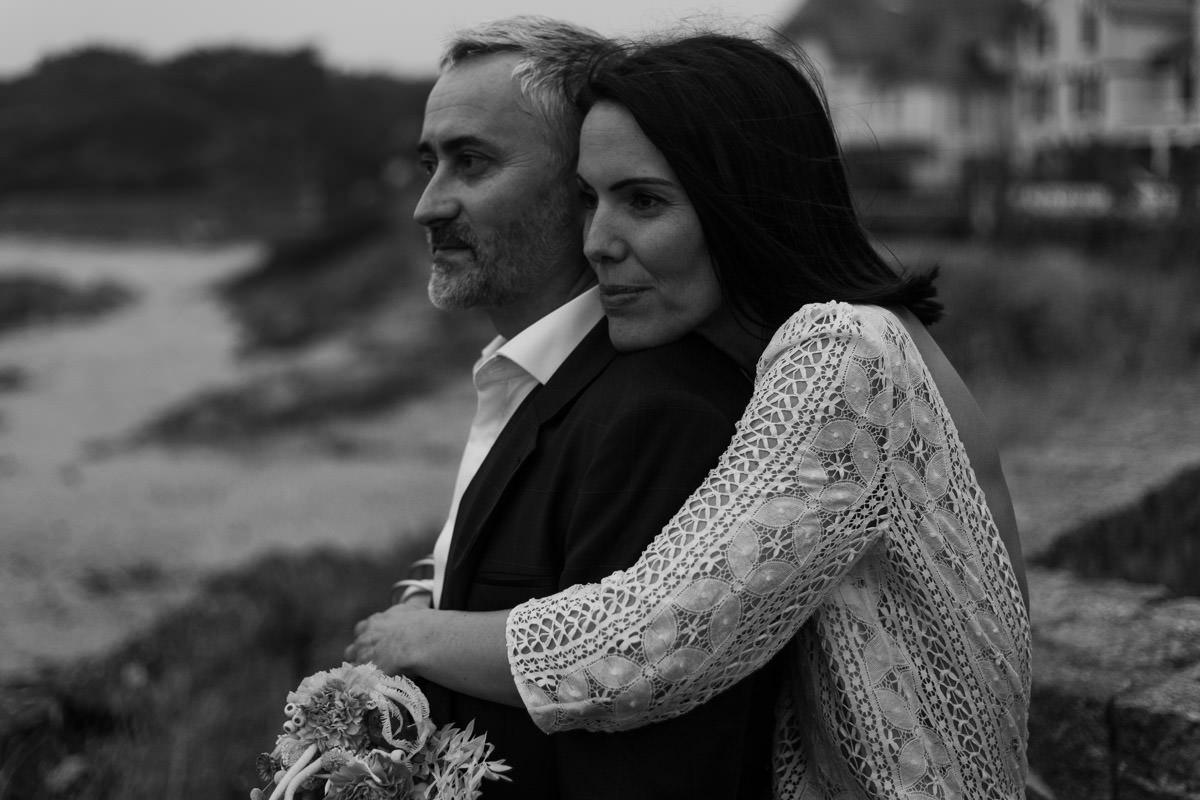 maries plage le croisic amour