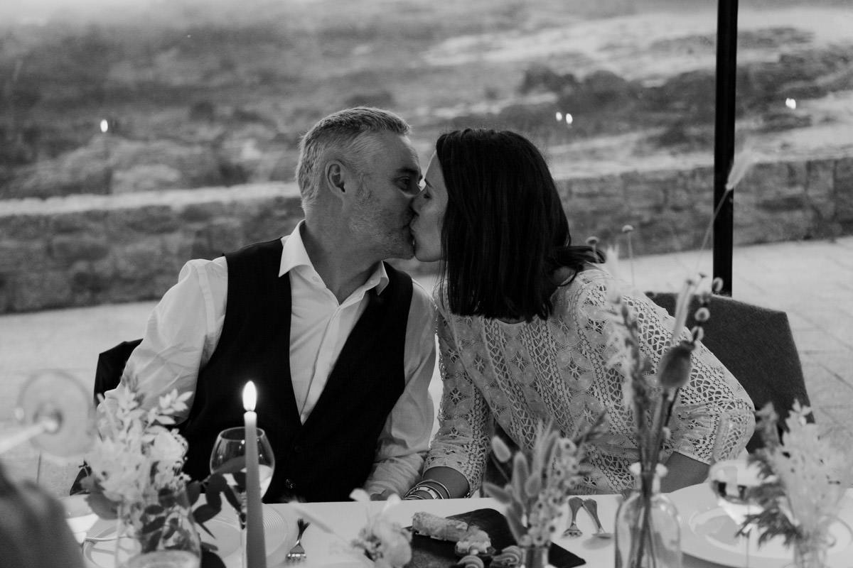 maries plage le croisic baiser repas