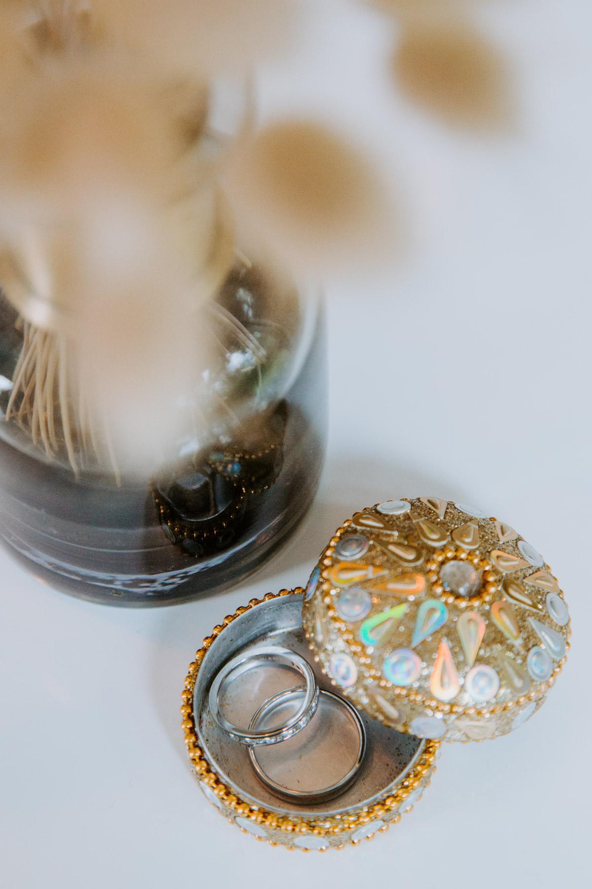 mariage nantes détails acessoires bijoux