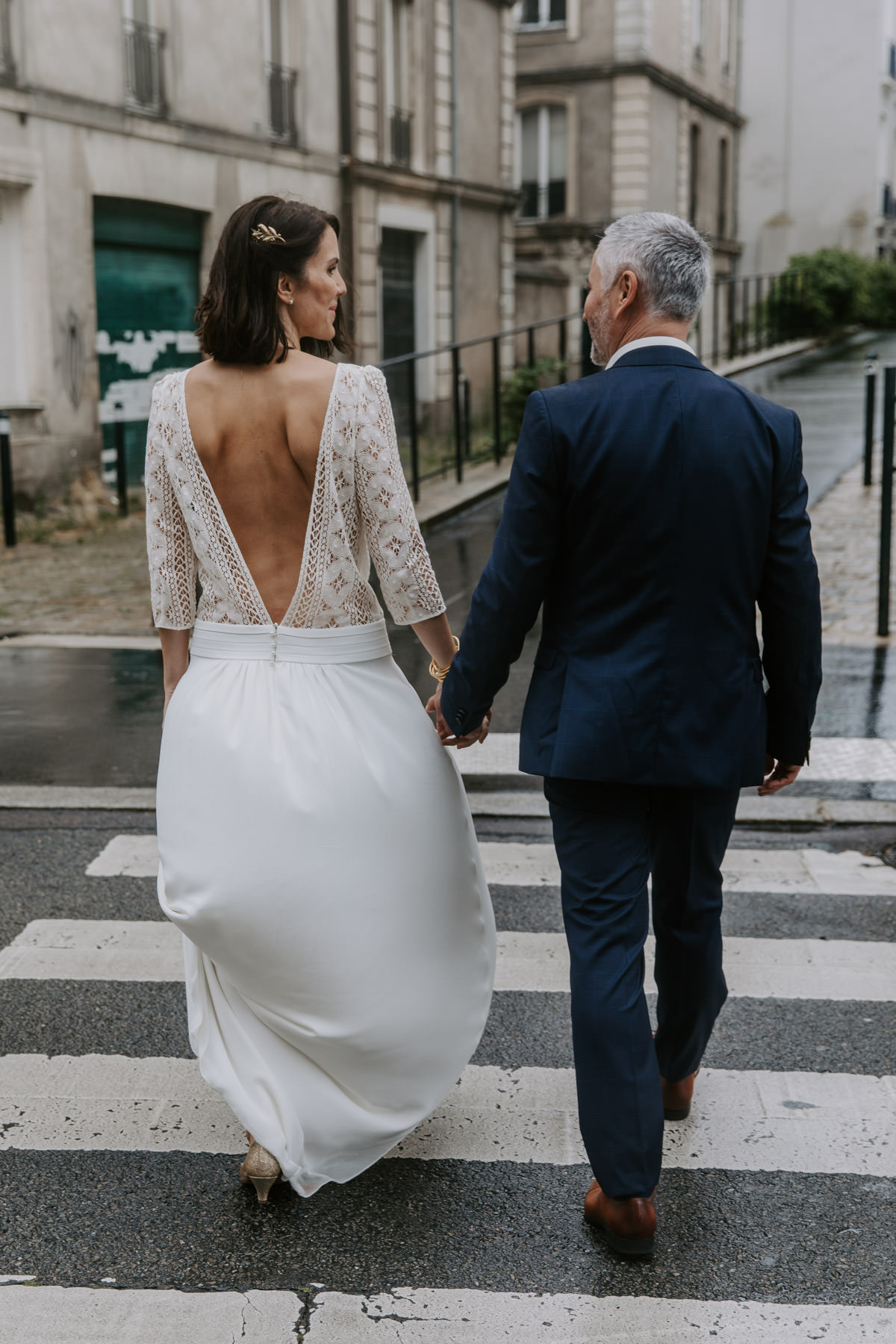 maries le croisic rue robe costume