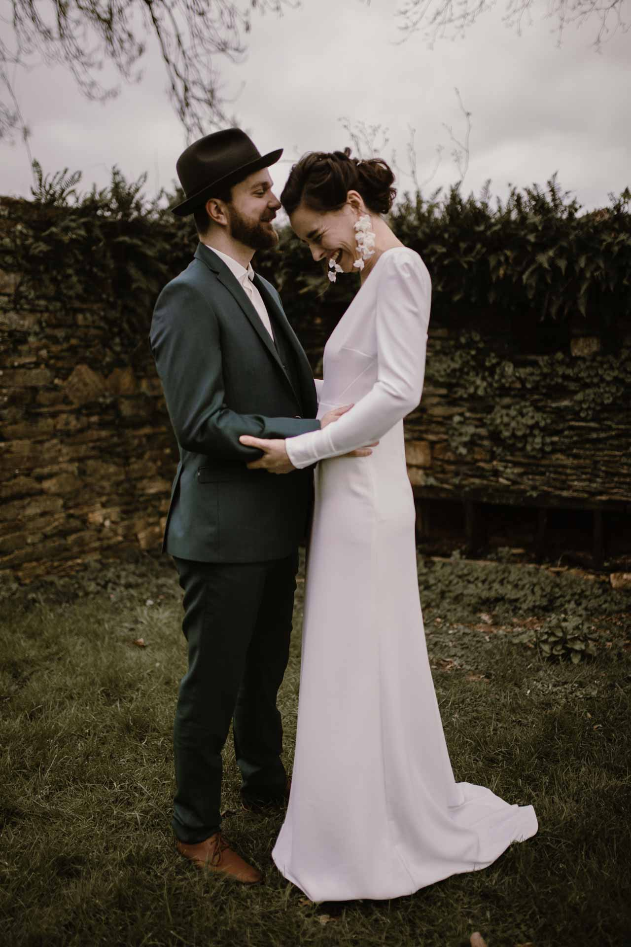 mariage costume du marie robe de mariee