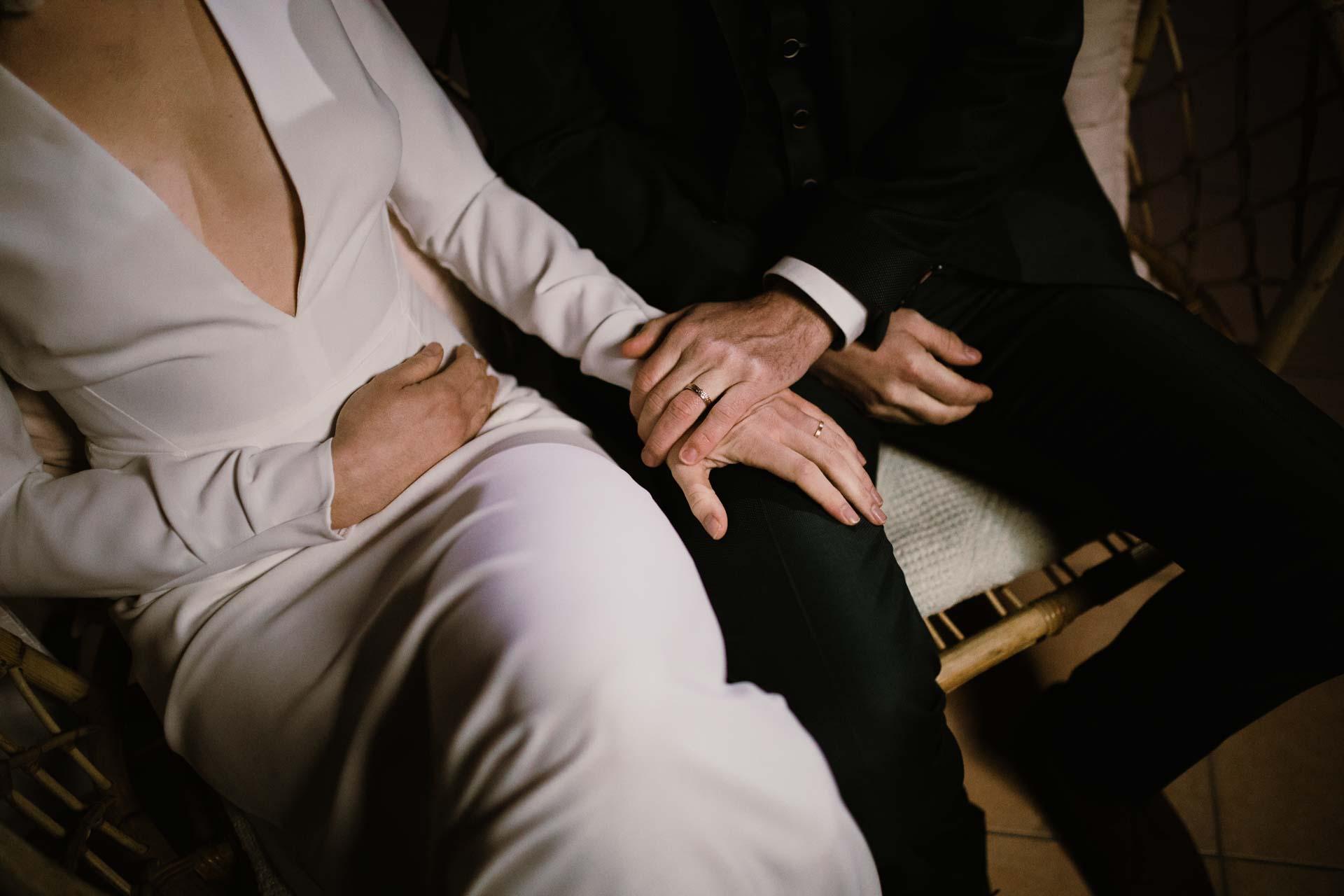 mariage bretagne maries tendresse