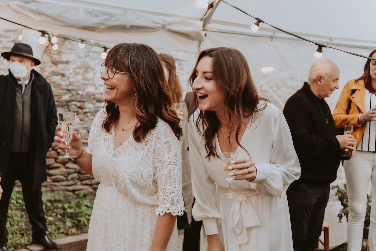 mariage gay a la maison nantes rires sourires