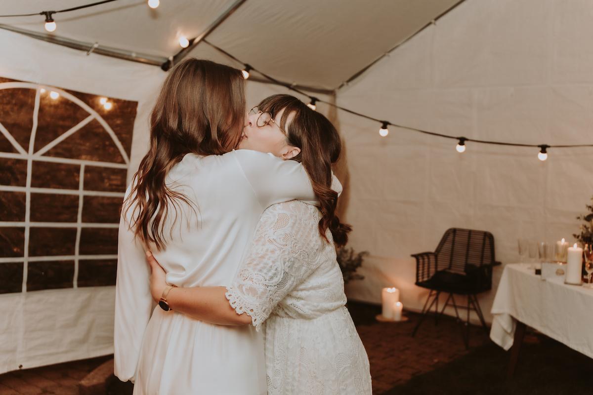 mariage boheme mariees amour fete