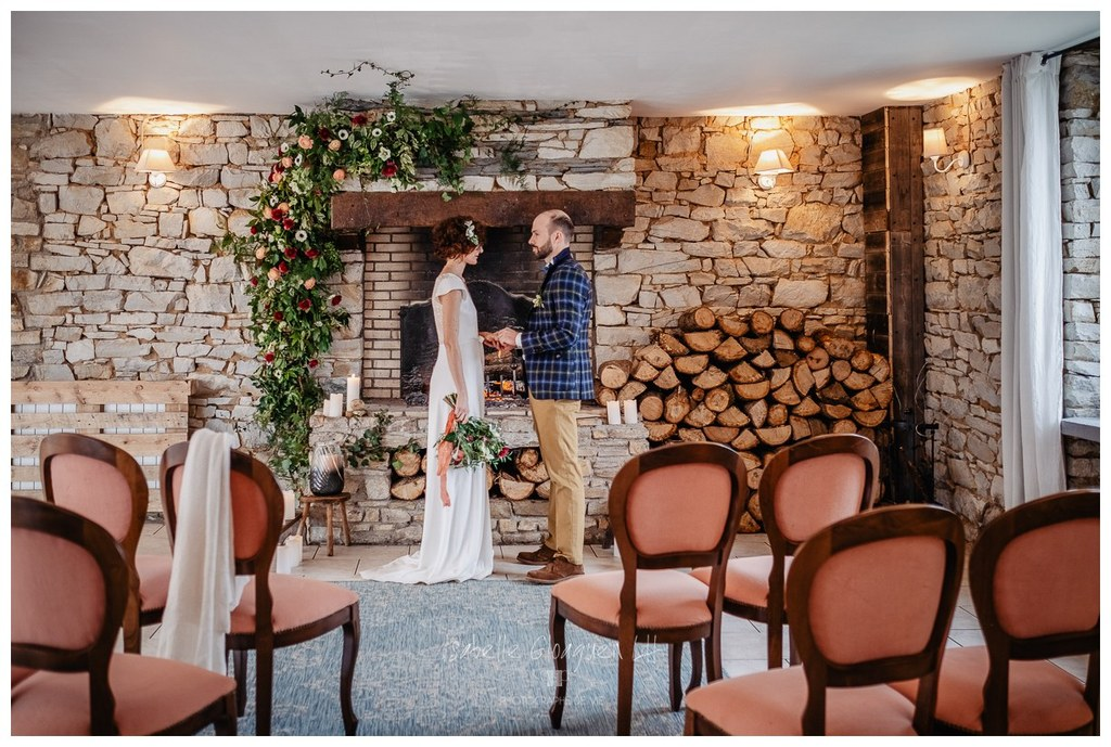 lieu reception mariage champetre