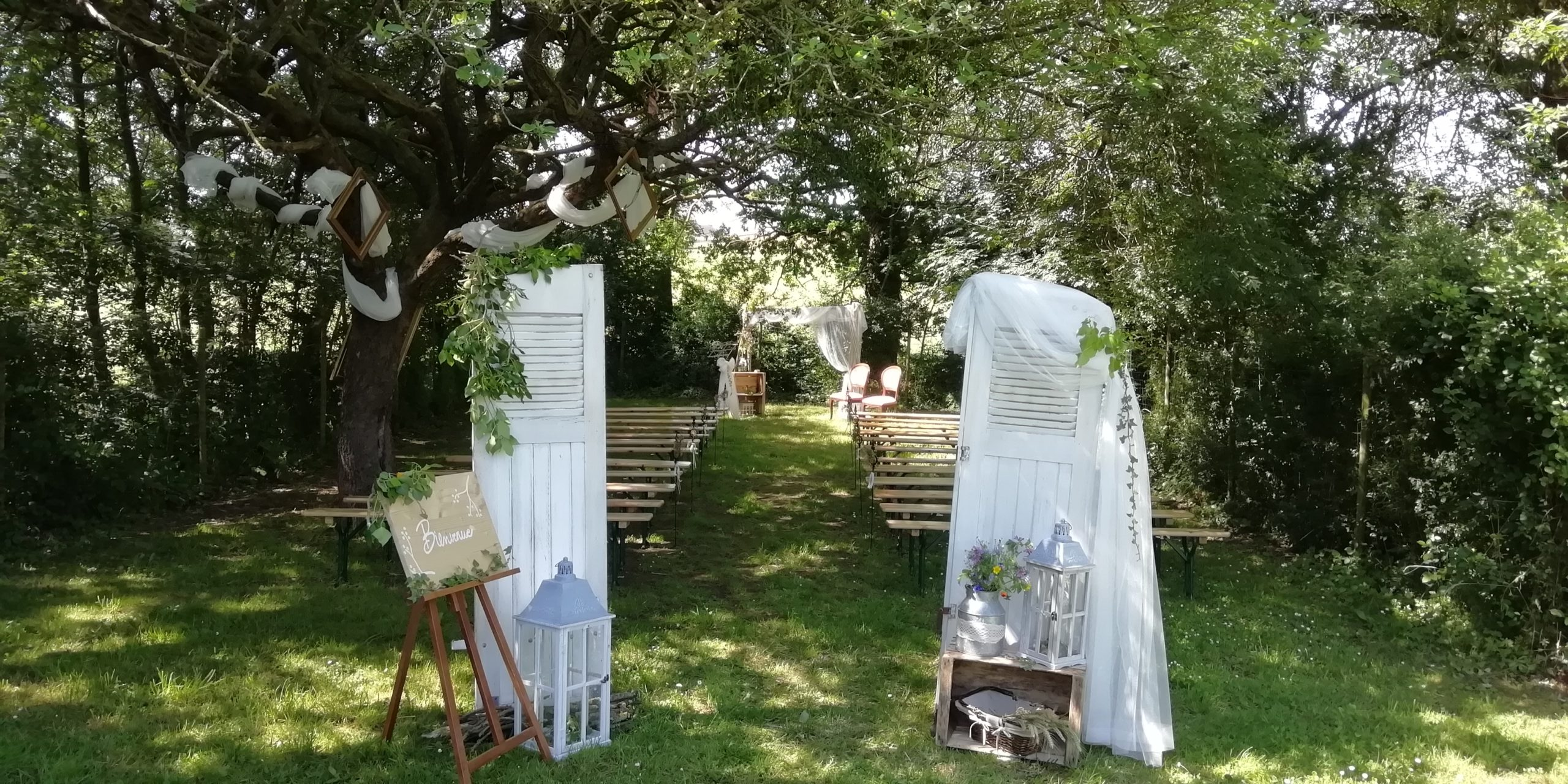 domaine mariage champetre près nantes