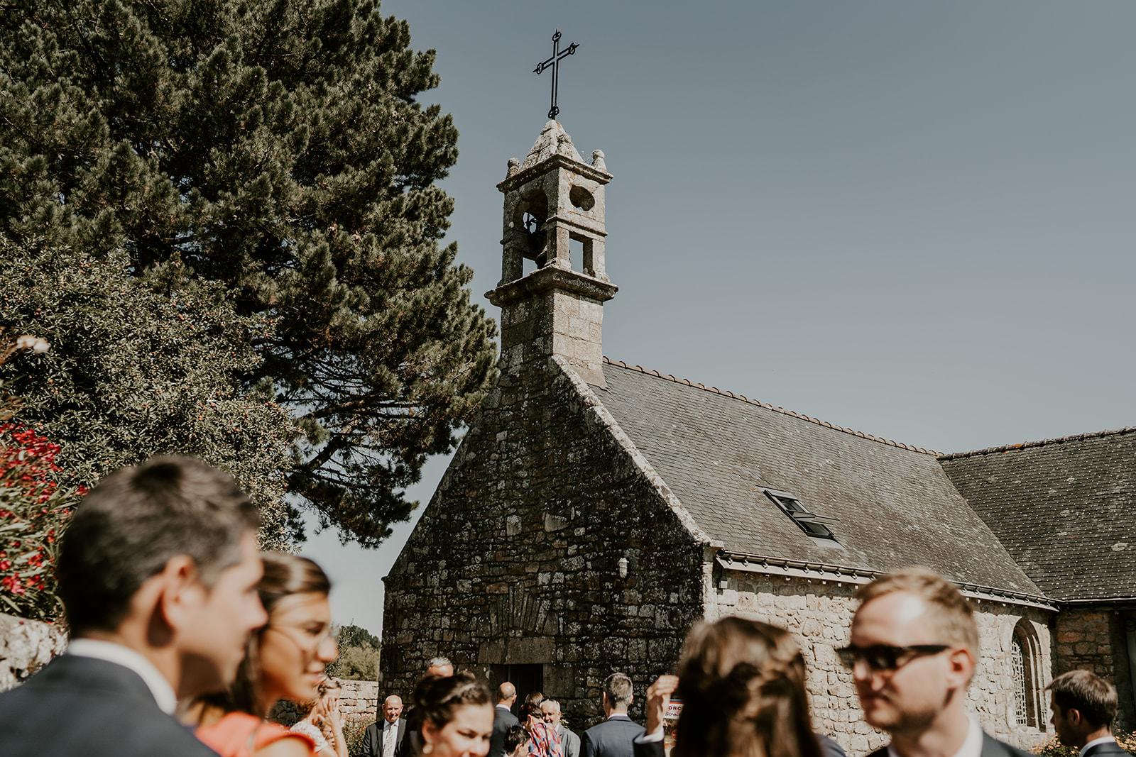 chapelle saint philibert