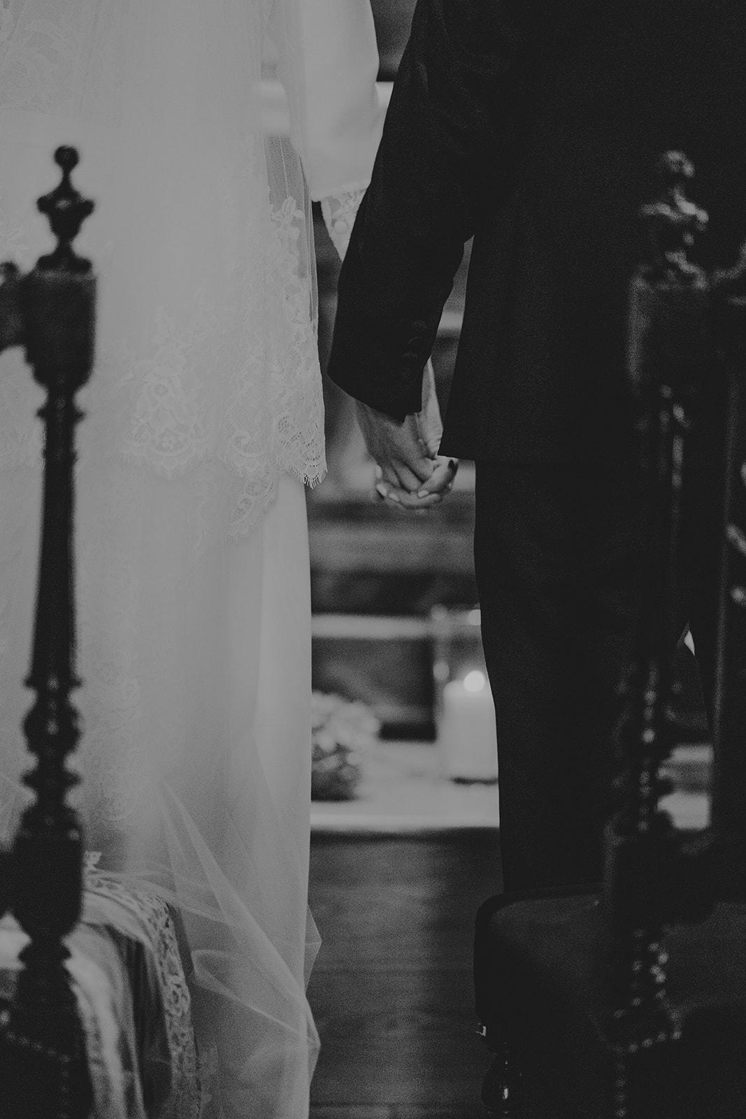 mariage chapelle saint philibert