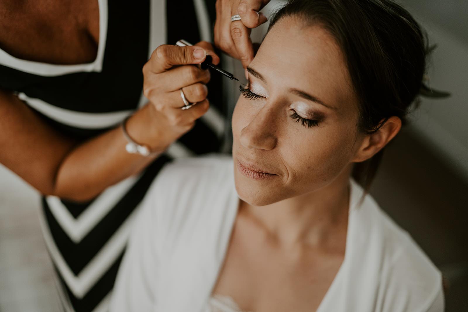 coiffure maquillage mariage bretagne rennes