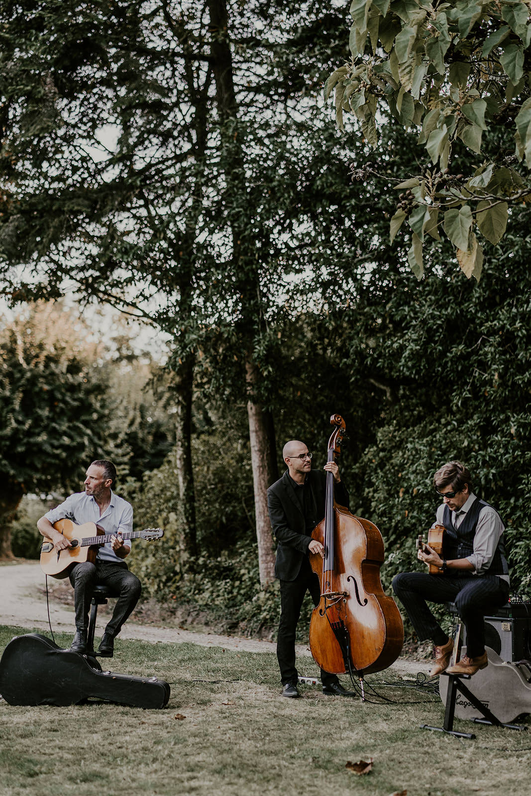 musicien groupe mariage rennes