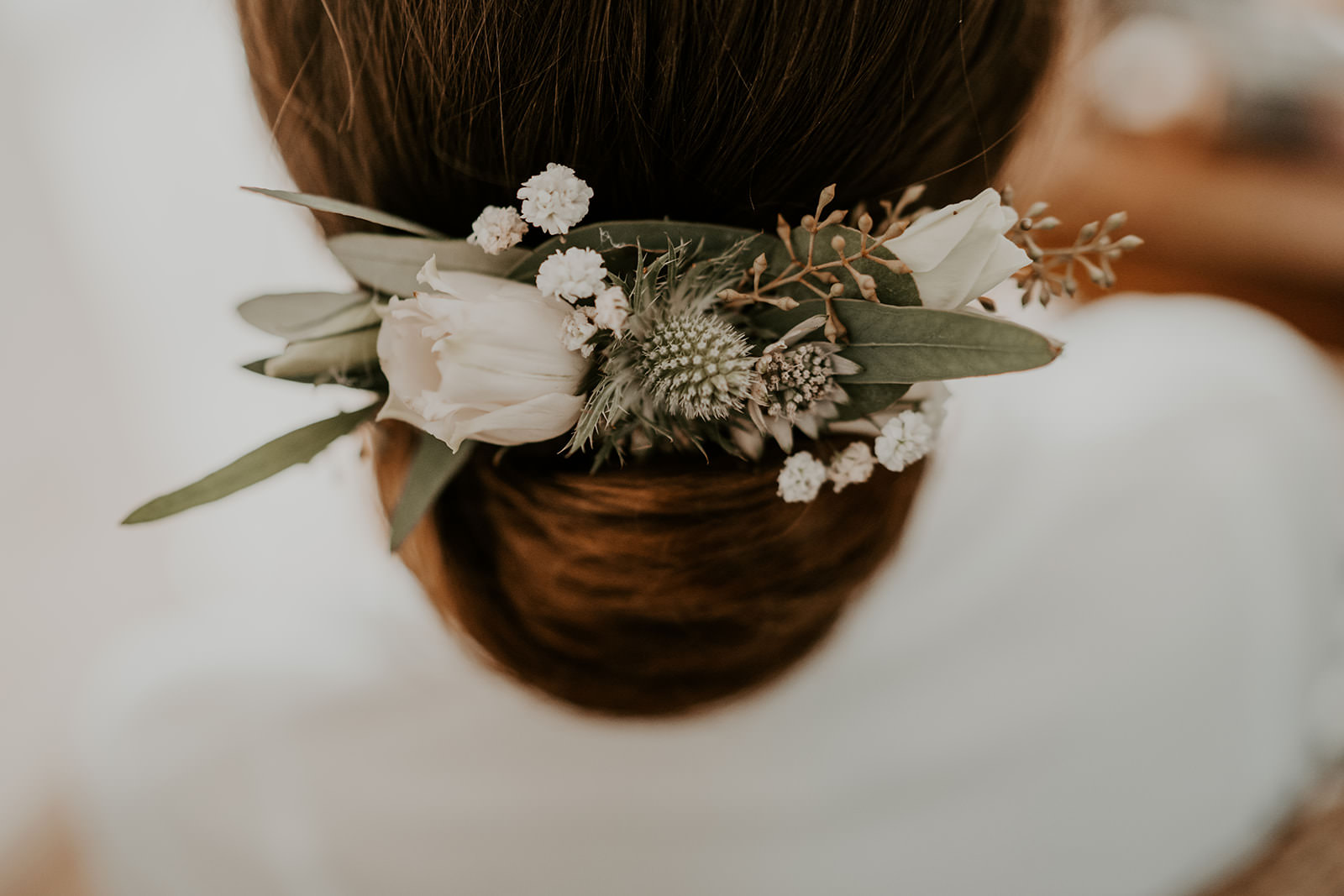 coiffure maquillage idées mariage rennes