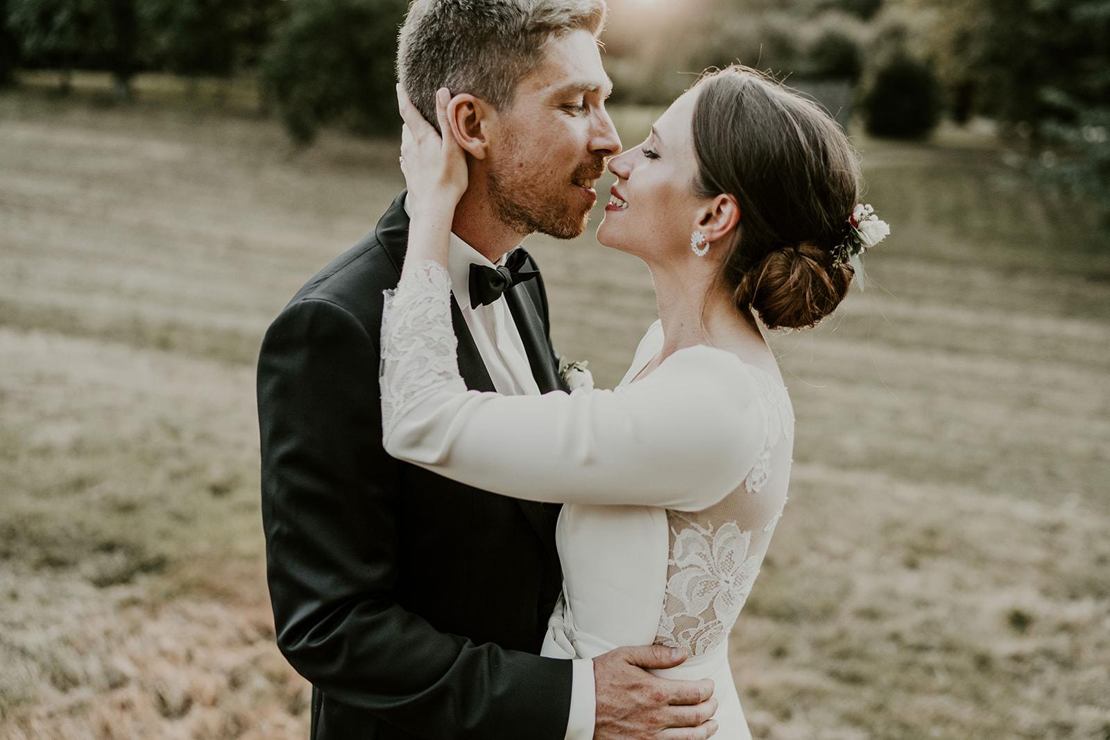 mariage lieu de réception château rennes bretagne