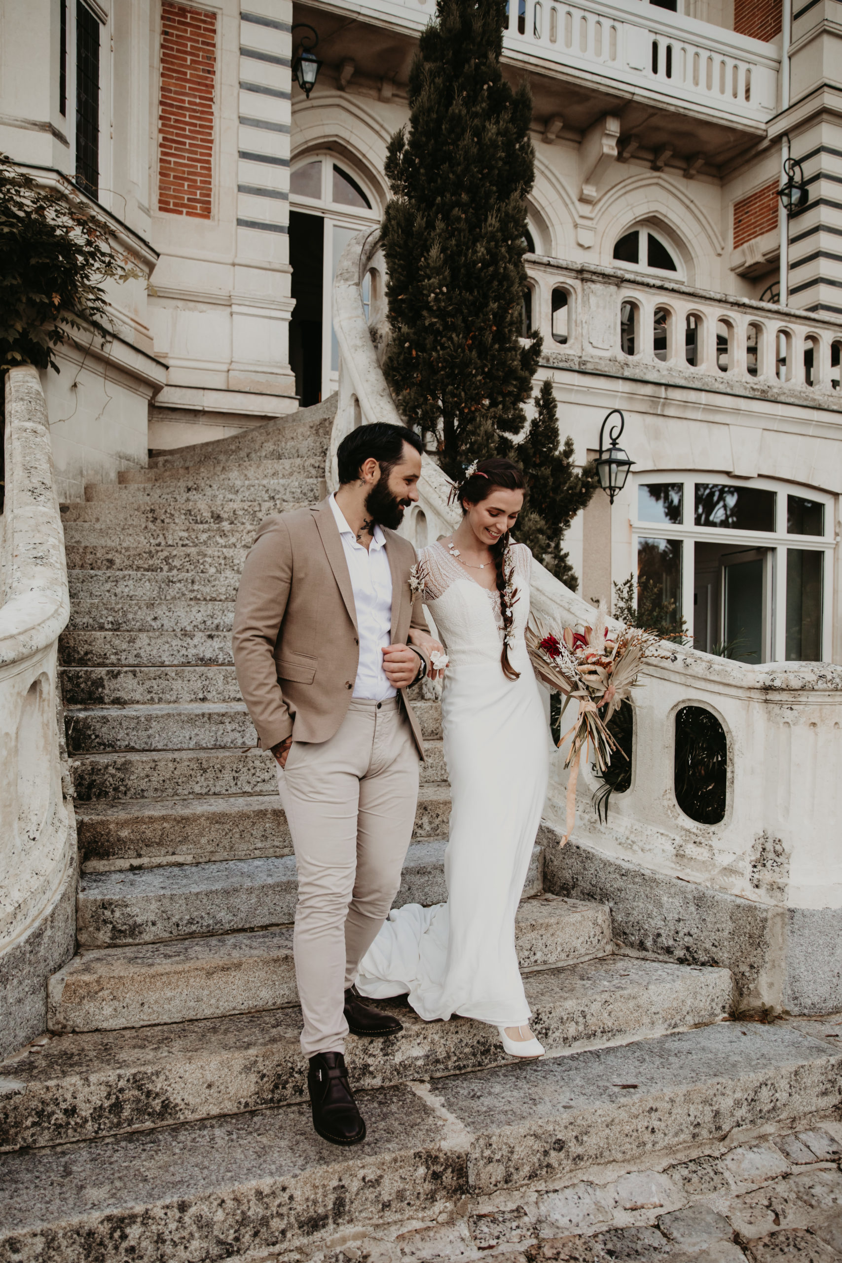 wedding planner mariage angers