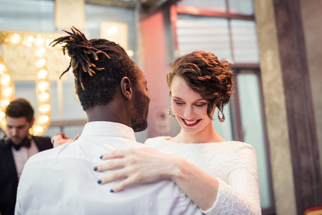 mariage photos de mariage maries robe de mariee