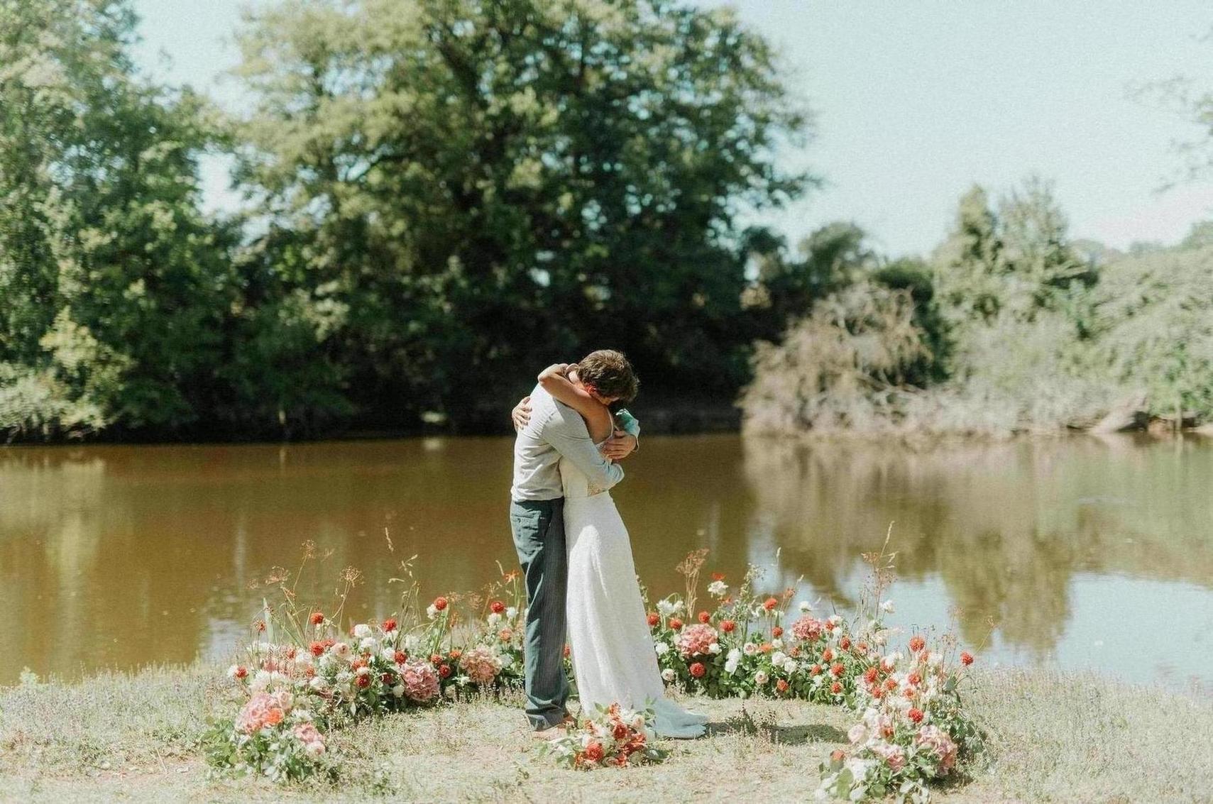 ceremonie laique elopement mariage