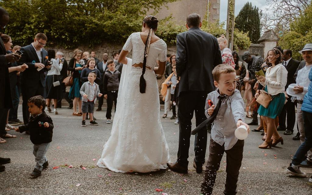 maries ceremonie catholique loire atlantique