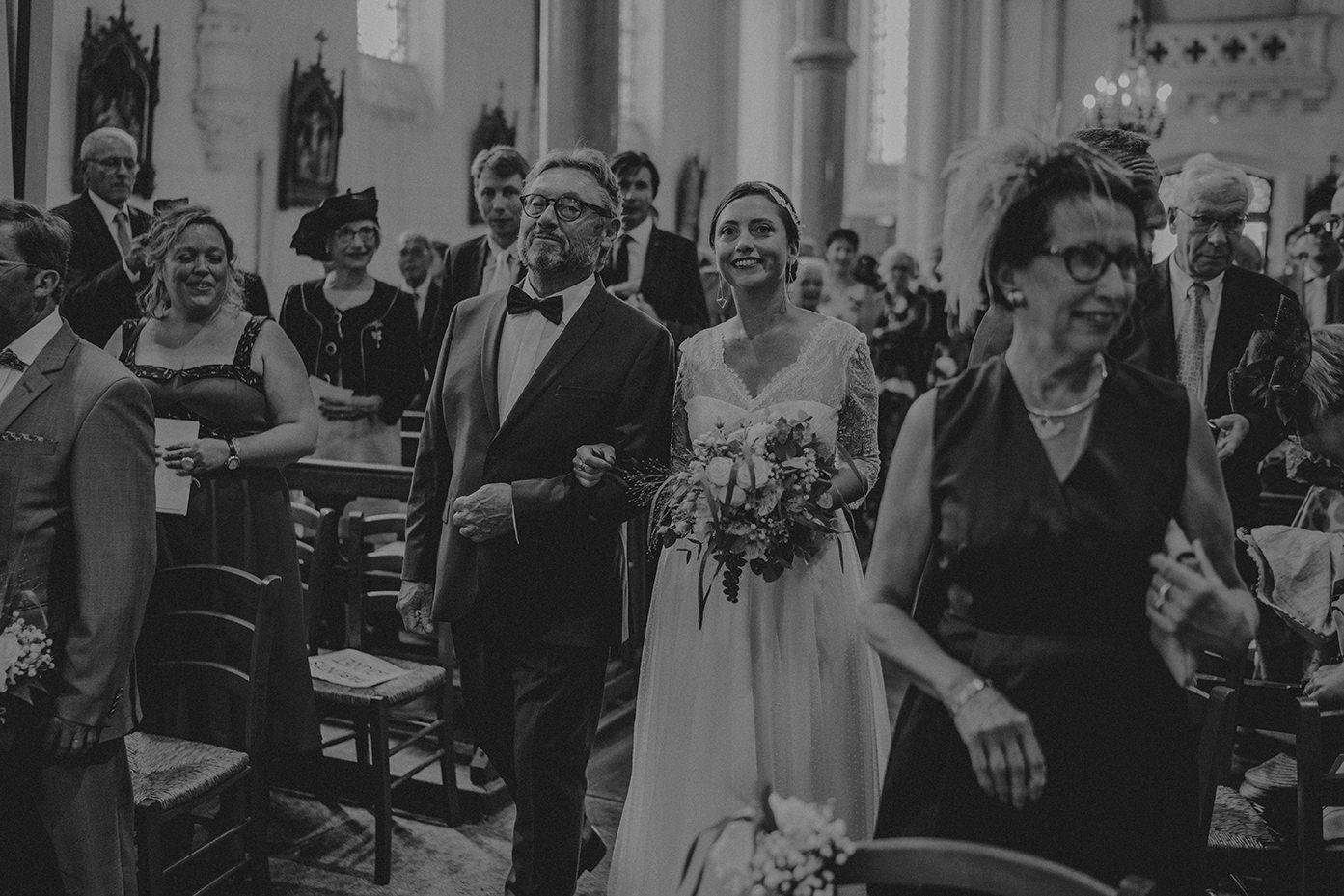 marche nuptiale eglise mariage