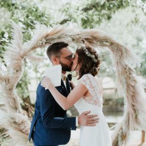 Mariage au Domaine de la Ruade en Loire-Atlantique