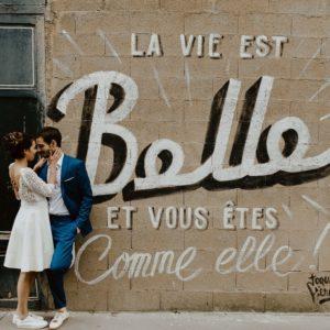 Blog mariage 100% nantais : Pourquoi avoir choisi de créer un énième blog mariage?